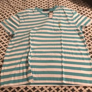 Polo pocket t shirt Brand new